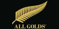 All Golds Rugby