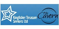 Kingfisher Treasure Seekers - The Cavern
