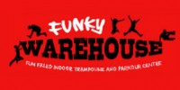 Funky Warehouse