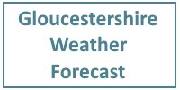 Gloucestershire Weather Forecast