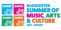 SoMAC Gloucester Summer of Music Arts & Culture