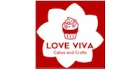Love Viva Cakes and Crafts