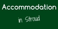 Accommodation in Stroud