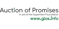 Auction of Promises for Superhero Foundation