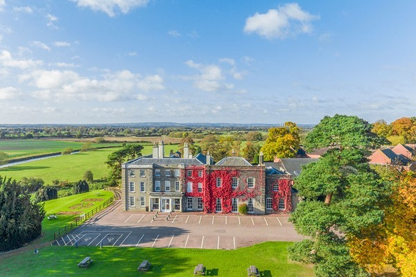 BRAND NEW COMPETITION - WIN a Two Night Hotel Break for Two - Worth £99