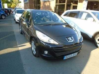 Peugeot 207 1.6 VTi Sport [120] 5dr - £3,250