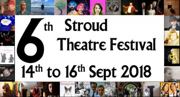 Stroud Theatre Festival