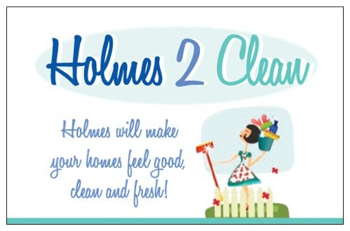 Holmes 2 Clean - Guaranteed Quality House & Office Cleaning in Stroud and 5 Valleys