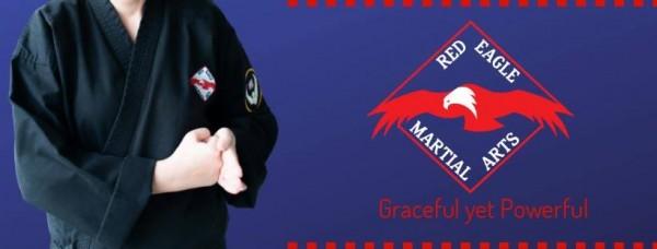 Red Eagle Martial Arts - Wado Ryu Karate