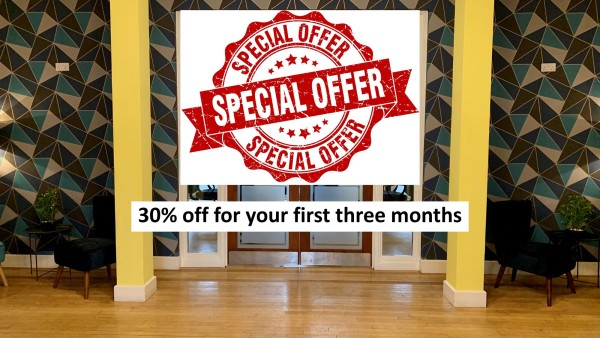 Sunningend Business Centre - Serviced offices in Cheltenham - 30% off for your first three months!