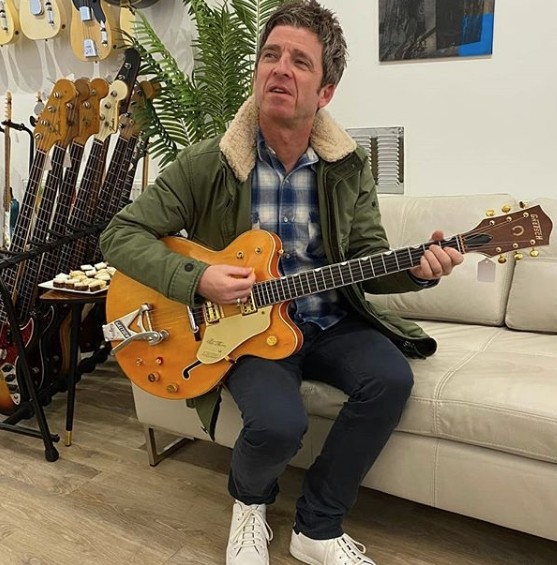 ATB-guitars-noel-gallagher-cheltenham