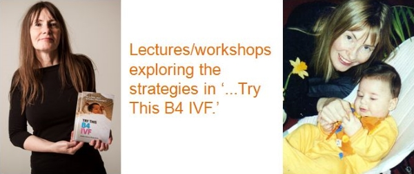 Try This B4 IVF Workshop
