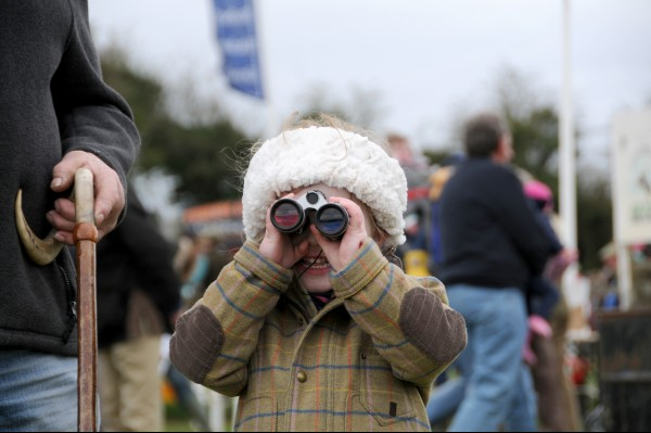 Andoversford Races