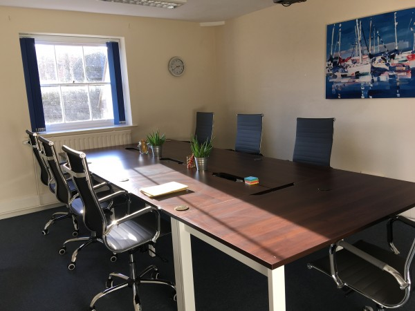 The Wheelhouse Gloucester - Local Friendly Co-Working Space