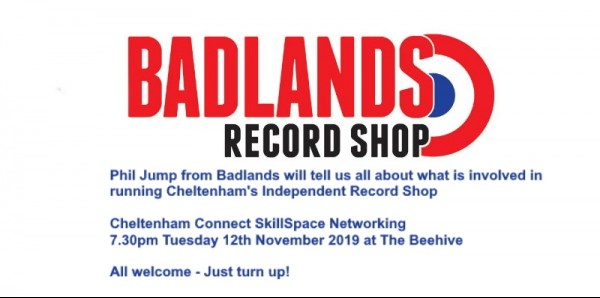 Badlands Records