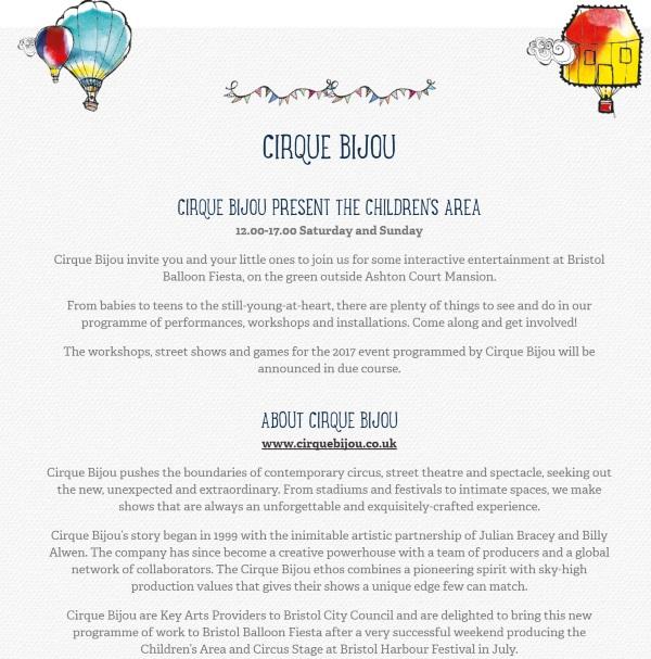 Balloon Fiesta 4 glos.info