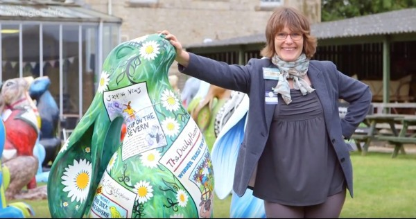 Cotswold AONB Hare Trail 2018