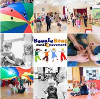 Boogie Beat glos.info