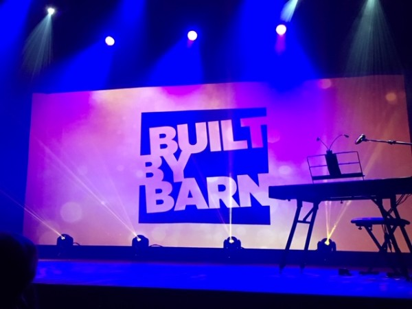 Built by Barn