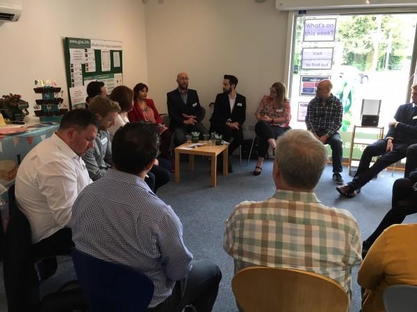 Cheltenham Networking