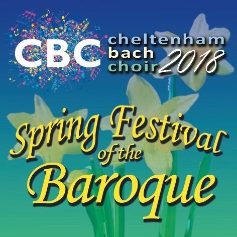 Cheltenham Bach Choir Spring Festival of the Baroque