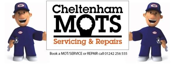 Cheltenham MOTs 2 glos.info