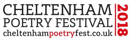 Cheltenham Poetry Festival 2018