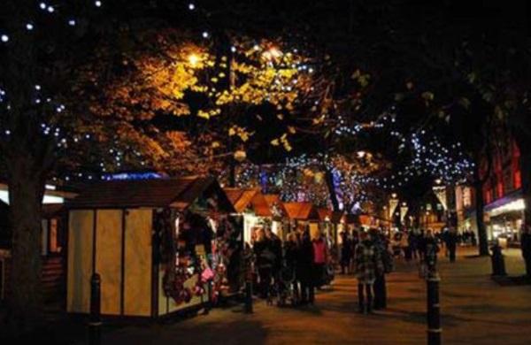 Christmas Market glos.info