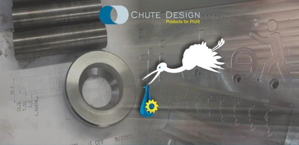 Chute Design - Product Design Consultancy
