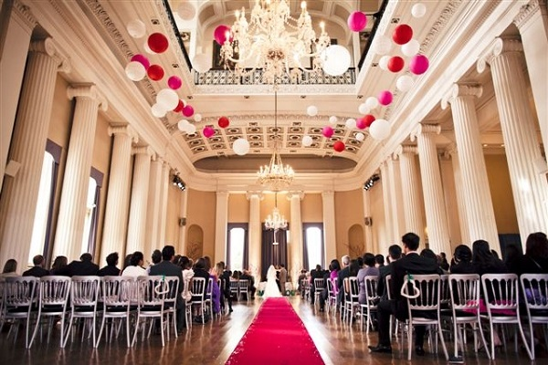 Civil Ceremony   Main Hall 2