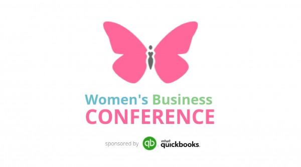 Conference logo sponsor
