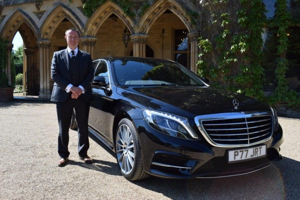 Jonny-Rocks Ltd - Gloucestershire's Leading Chauffeur & Executive Car Company