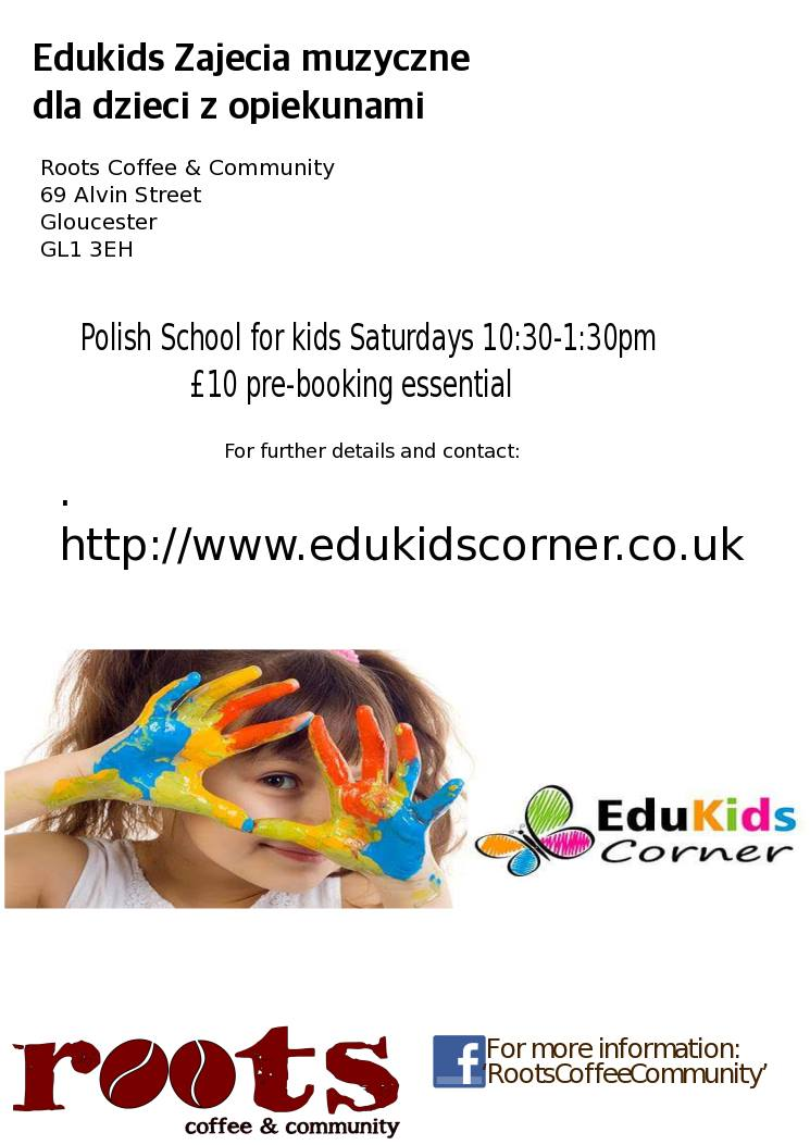 EDUkids Polish Club for Kids