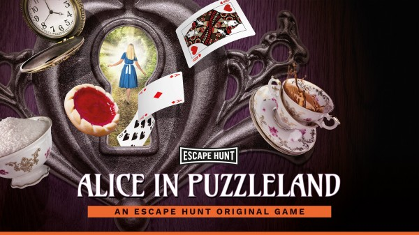 EH Local Game Hero Alice In Puzzleland 2