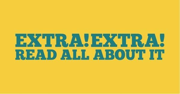 EXTRAEXTRA!