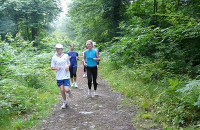 Forest of Dean parkrun - Weekly Free 5km Timed Run