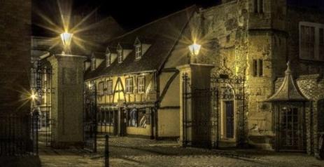 Gloucester Ghost Walks