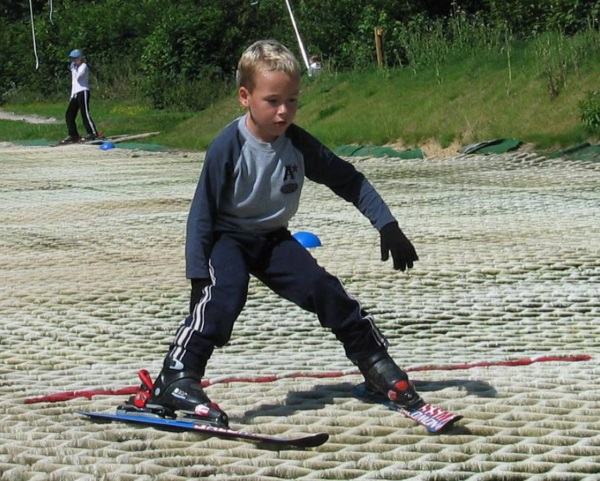 Gloucester Ski glos.info