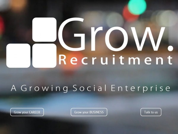 Grow Recruitment - A Fresh New Recruitment Agency