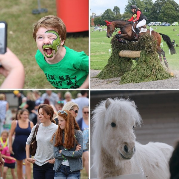 COMPETITION: WIN a pair of tickets for the 2019 Hartpury Summer Fair and Horse Trials