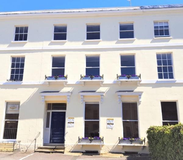 Harley House Cheltenham