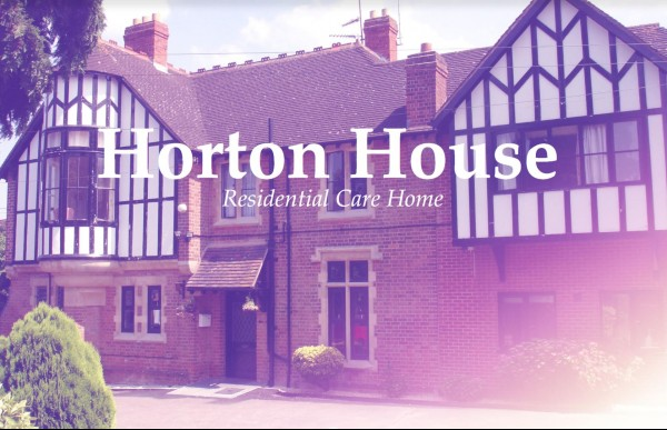 Horton House Residential Care Home