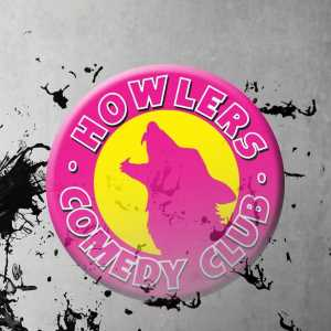 Hit the comedy circuit with Howlers at the Hall, Cheltenham Town Hall...Cheltenham's biggest comedy club
