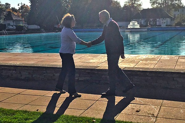 Joint statement from Cheltenham Borough Council and Sandford Lido Ltd - Heads of Terms agreement reached for new 35-year Sandford Parks Lido lease