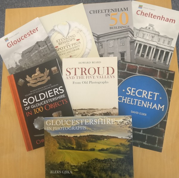 COMPETITION: WIN a collection of local history and heritage books