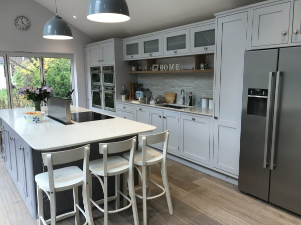 Cheltenham Bespoke Kitchens - Handmade Bespoke Kitchens in Cheltenham and across the Cotswolds