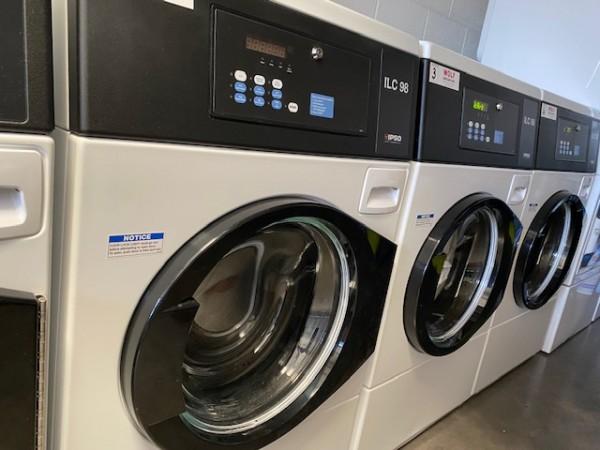 Linen & Laundry Services