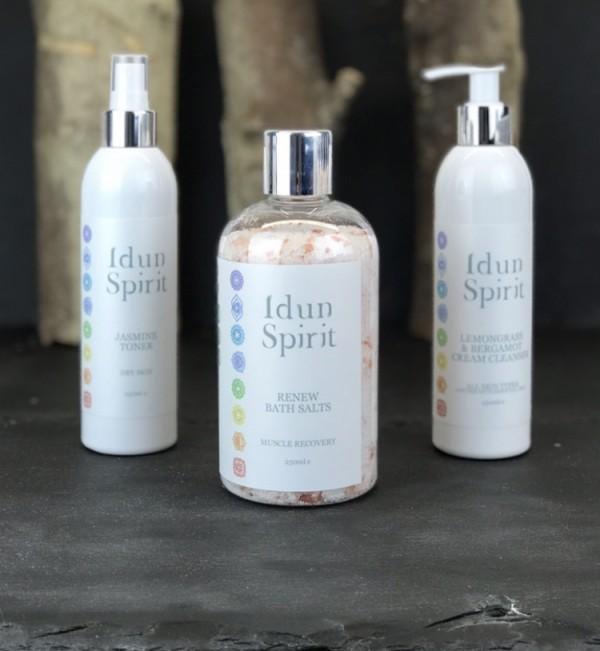 Idun Spirit products