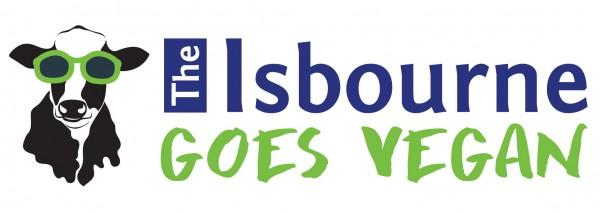 The Isbourne Goes Vegan