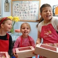 Mother's Day Workshops